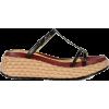 LABUCQ sandal - Sandali -