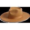 LACK OF COLOR neutral hat - Hat -