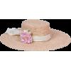 LACK OF COLOR straw hat - Шляпы -