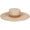 LACK OF COLOR straw hat - Cappelli -