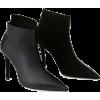 LAFAYETTE - Boots -