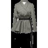 LAKE STUDIO jacket - Jacket - coats -