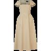 LAKE STUDIO poplin dress - Dresses -