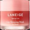 LANEIGE Lip Sleeping Mask - Cosmetics -