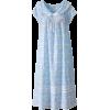 LANZ nightgown - Pajamas -