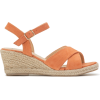 LA REDOUTE COLLECTIONS PLUS Wedge Sandal - Wedges -