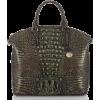 LARGE DUXBURY SATCHEL MELBOURNE - Hand bag - $295.00
