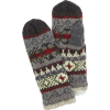 LAUNDROMAT mittens - Guantes -