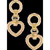 LAURA LOMBARDI - Earrings -