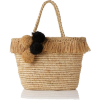 LAUREL BROWN TOTE BAG - Hand bag -