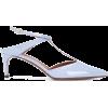 L'AUTRE CHOSE pointed mid-heel pumps - Scarpe classiche -