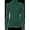 LAYEUR Marina turtleneck sweatshirt - Camisas -