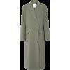 LE 17 SEPTEMBRE oversized coat - Jakne i kaputi -