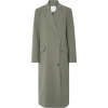 LE 17 SEPTEMBRE oversized coat - Jacket - coats -