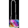 LEATHER KENSINGTON BAG in multi/other KU - Hand bag - 199.00€  ~ $231.70
