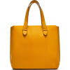LEATHER TOTE - Hand bag - 79.95€  ~ $93.09