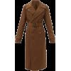 LEMAIRE - Jacket - coats -