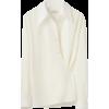 LEMAIRE - Рубашки - короткие -
