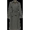 LENA HOSCHEK coat - Jacket - coats -