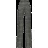 LENA HOSCHEK plaid pants - Uncategorized -