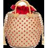 LE NINE basket bag - 手提包 -