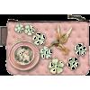 LES CAKES DE BERTRAND money penny - Wallets -