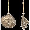 LEXANDER MCQUEEN - Earrings -