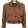 LILY SARTY blouse - Camisas -