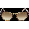 LINDA FARROW sunglasses - Sunglasses -
