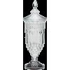 LINDISFARNE crystal vase - Uncategorized -