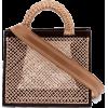 LITKOVSKAYA structured tote bag - Hand bag -