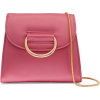 LITTLE LIFFNER satin shoulder bag - Torebki -