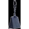LITTLE LIFTNER navy bag - Hand bag -