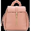 LIU JO foldover top backpack - Backpacks -