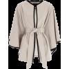 LIVIA CAPE COAT - Jacket - coats -