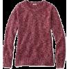 LL Bean sweater - Pulôver -
