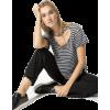 LNA,Short Sleeve Tops,fashion, - People - $90.00