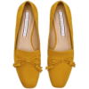 LOAFERS WITH BOW - Mokasine -