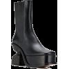 LOEWE 105mm platform boots - Boots - $1.40  ~ £1.06