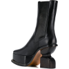 LOEWE 105mm platform boots - Boots - $1.40