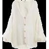 LOEWE  Braided mohair-blend cardigan - Veste -