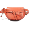 LOEWE Gate small leather belt bag £833 - Clutch bags -
