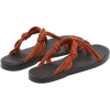 LOEWE PAULA'S IBIZA Knotted leather sand - Sandale -