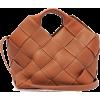 LOEWE  Woven-leather tote - Hand bag -