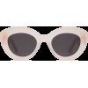 LOEWE - Sunglasses - 290.00€  ~ $337.65