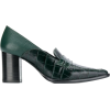 LOEWE loafer-style pumps - Loafers -