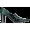 LOEWE loafer-style pumps - Mocassini -