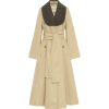 LOEWE neutral coat - Jacket - coats -