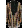 LOEWE off-centre buttoned blouse - Hemden - lang - $1.55  ~ 1.33€