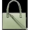 LOEWE small Postal Box tote - Bolsas de tiro - $2.25  ~ 1.93€